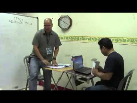 Dennis T. Henson : Technical Drafting NC II