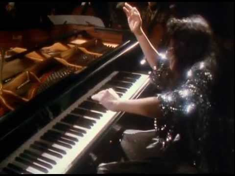 Mozart in Japan - Mitsuko Uchida and The English Chamber Orchestra on Tour - 1987