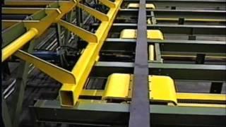 Franklin Manufacturing Metal Building Line Part 1.wmv