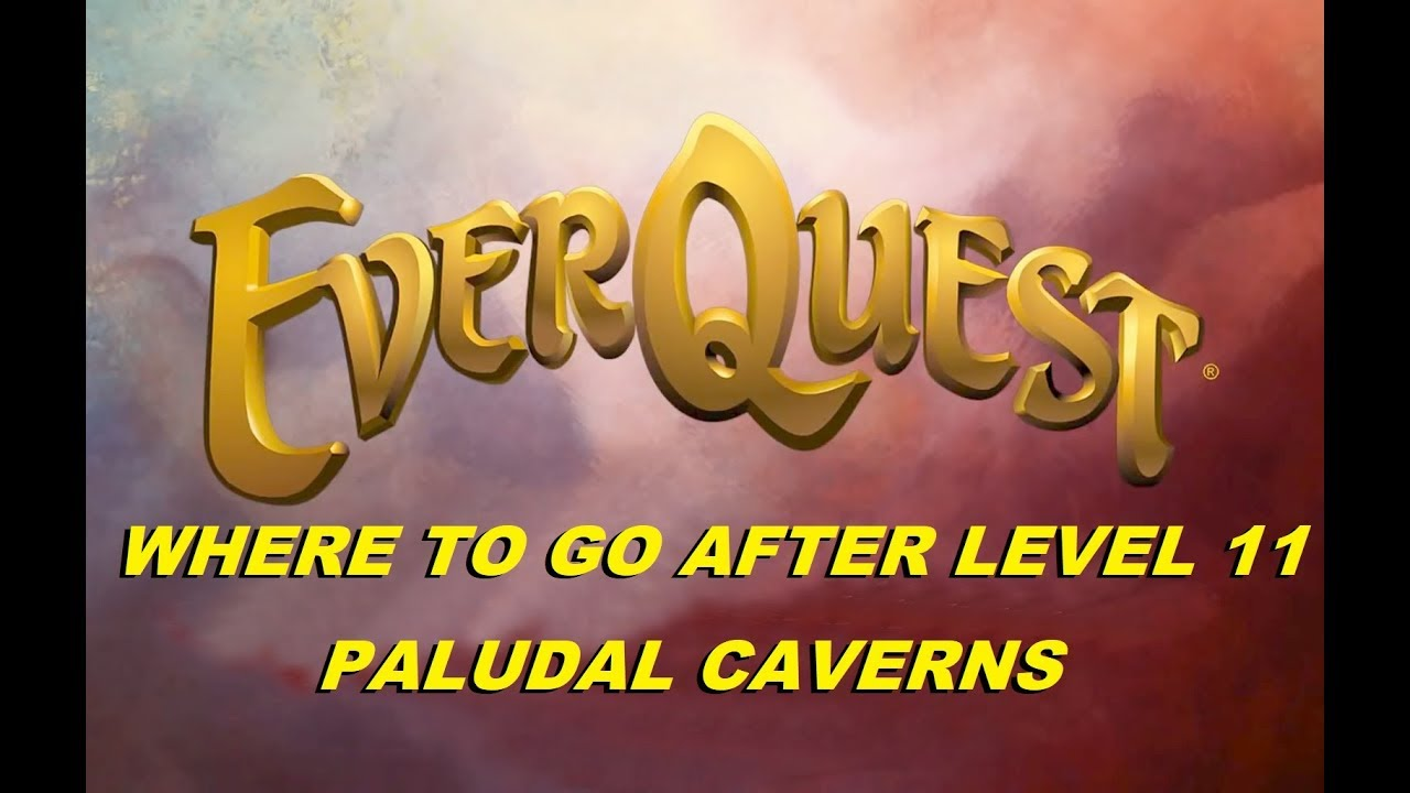 EVERQUEST LIVE - Where to go at level 106+, Ring of Scale - The Overthere  (1080p)