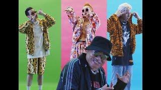 [Official M/V] Ja Mezz - 09년 왕십리 (Feat. 김흥국, Bando Kid, TRIPPY DOG, Common Ground) (09's Wangsimni)