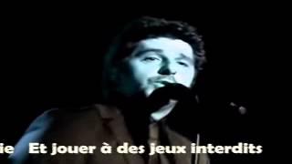 """Patrick Fiori - Tình Ca (Trong Phim """"Trò Chơi Bị Cấm"""" - Bản tiếng Pháp)"""