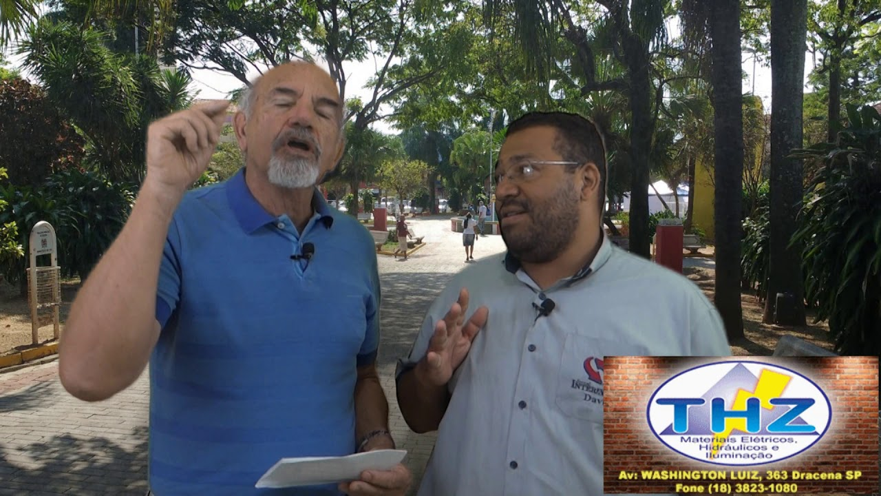 VÍDEO COM AS NOTÍCIAS MAIS COMENTADAS DA SEMANA (07/12)