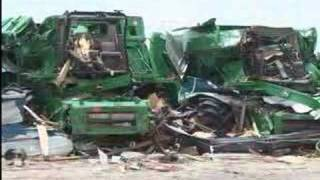 Kansas Farm Bureau Storm Stories 2007
