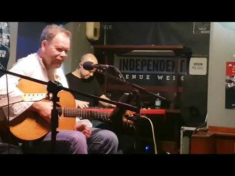 Ken Haddock  &  Ronnie Greer - Roll 'em Pete