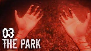 THE PARK [003] - Höllenritt durch die Vergangenheit ★ Let