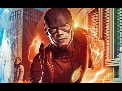 The Flash ⚡ Another Way Out