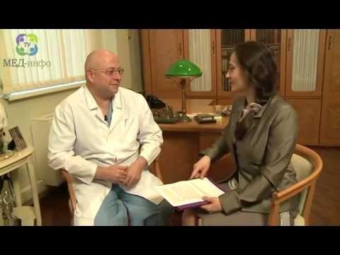 Интервью с Крюковым Андреем Ивановичем