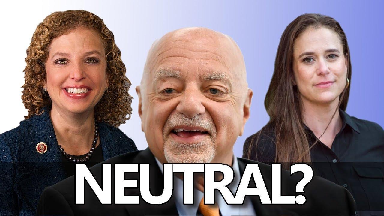 "EXCLUSIVE: Debbie Wasserman Schultz Hosting Election Event w/ ""Neutral"" Supervisor of Elections"