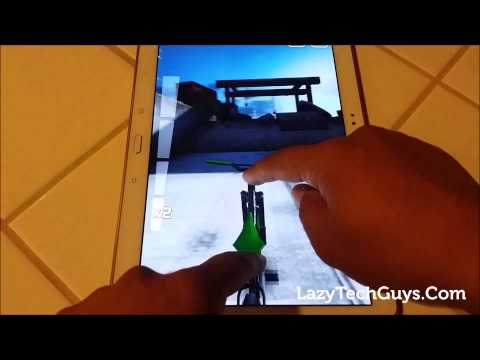 Review Of TouchGrind BMX For Android