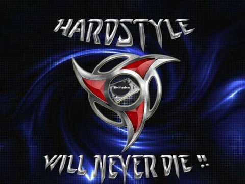 Nur die bessten sterben Jung Hardstyle Mix