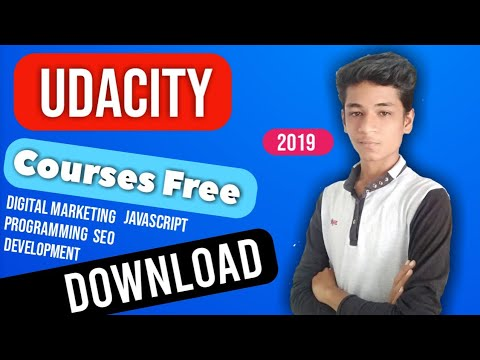 How To Download Udacity Paid Courses For Free In 2019 (Secret Method)