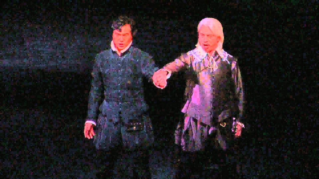 Don Carlo: Act II Duet (Lee, Hvorostovsky)