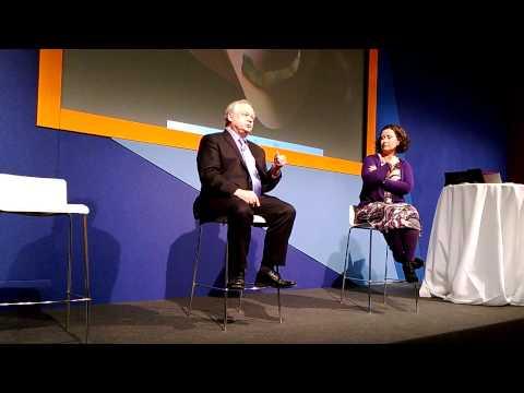 Gartner Sessions: Smartphone, Smarter than us by 2017 (Part V)
