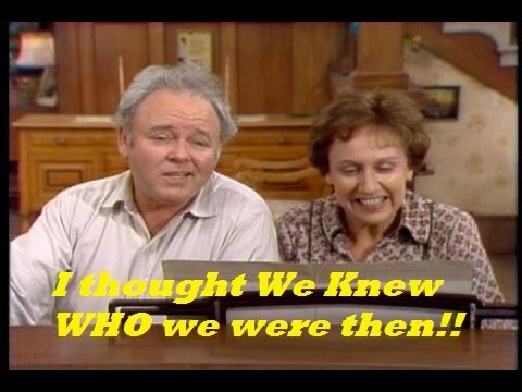 Mandela Effect ( All In The Family Theme Song Is Different In This Reality!!) Please Vote #123