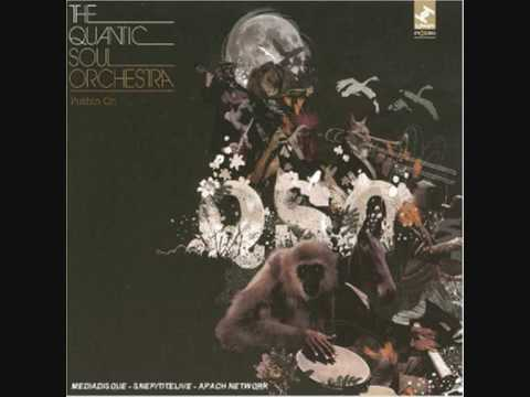 The Quantic Soul Orchestra - End of the Road