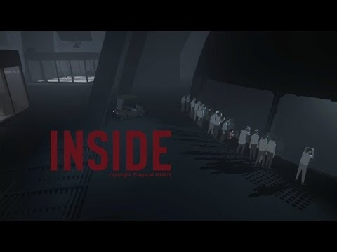 Inside - E3 Reveal Trailer