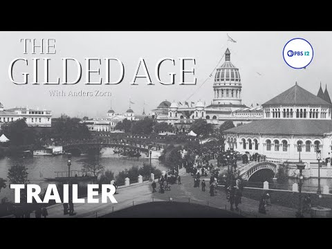 Anders Zorn in the Gilded Age - Official Documentary Trailer