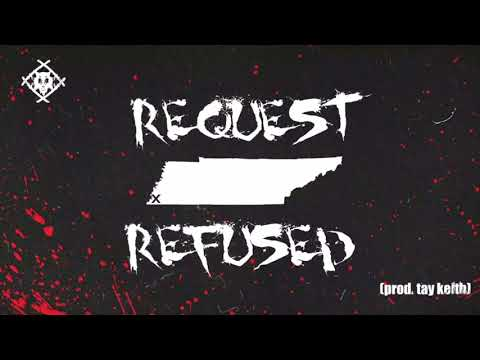 Xavier Wulf - Request Refused (Official Audio) [Prod. Tay Keith]