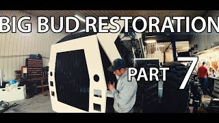 BIG BUD Tractor 🚜 Restoration - Part 7