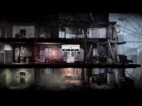 Katmeister's This War of Mine Chat Lounge02: Building Youtube Channel Creator Communit