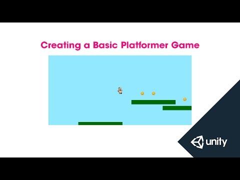Live Training Feb. 2nd, 2015: Creating A Basic Platformer Game