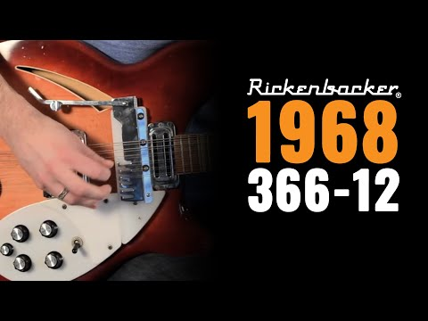 Rickenbacker 366-12
