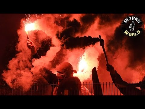 Top-10 Ultras of 2016 || Ultras World