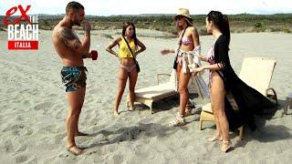 Ex On The Beach Italia: arriva Alessio, l'ex di Klea | stagione 2 episodio 1