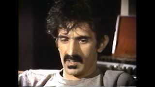 Videowest - Frank Zappa