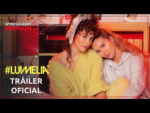 #Luimelia Temporada 4 | Tráiler oficial | Estreno el 25 de julio solo en ATRESplayer PREMIUM