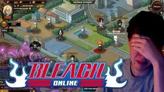 "Let's Play: ""Bleach Online"" Part 3"