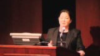 Why Darwin Still Matters - Nancey Murphy