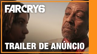 Far Cry 6 - Trailer Cinemático de Anúncio Mundial | Ubisoft Forward