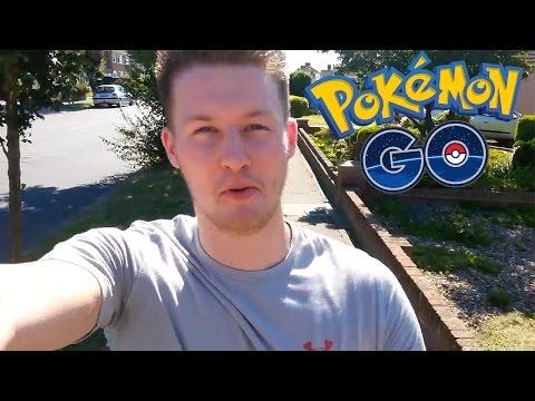 hunting-rare-pokemon!!-|-pokemon-go-|-episode-1