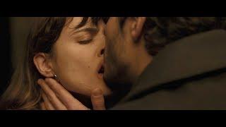 Поцелуй — Во время грозы, 2018