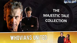 Doctor Who - The Majestic Tale Collection (Series 5-8) || HD