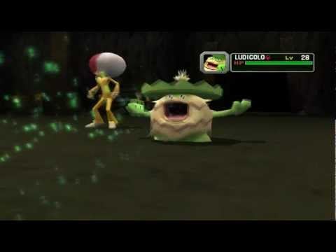 Pokémon Colosseum || Boss Fight #01: Cipher Admin Miror. B