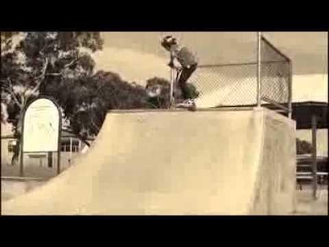 Andrew Mcleod's Sponsor Edit 11 Years Old