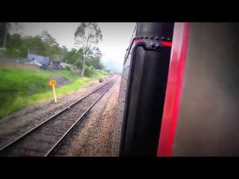 Steam In Metropolitan Sydney & NSW - Volume 6 - Part 1/2