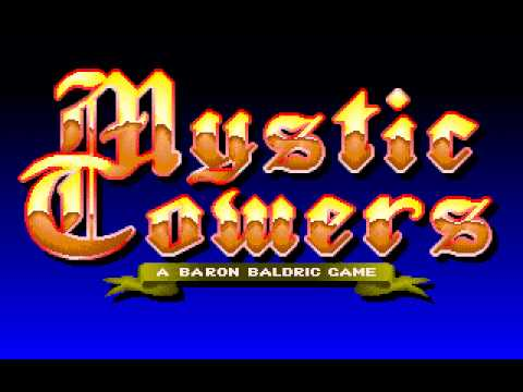 Mystic Towers - Soundtrack