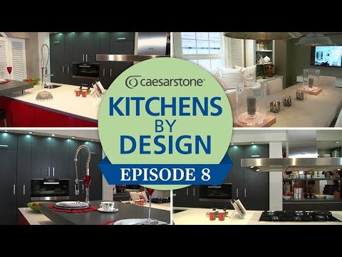 Kitchens By Design -Episode 8 - Youtube