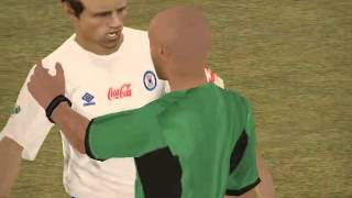 AMERICA VS CRUZ AZUL | FIFA 07 | J14 | GAMEPLAY