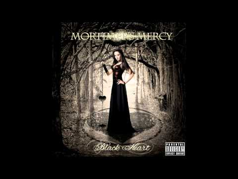 Mortimer's Mercy: Black Heart ( Album Promotion)