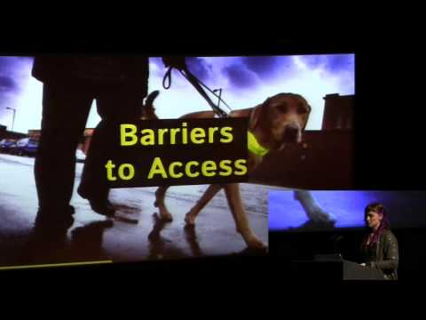 5. How to win at mobile accessibility / Marcy Sutton