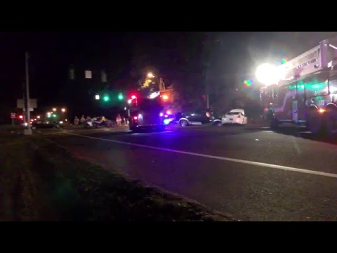 Salem News Journal Live Stream New Salem, Crash Commercial St. at 12th St.