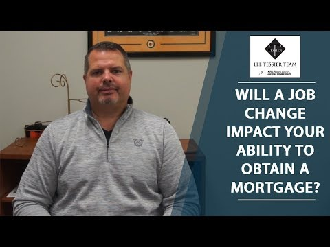 Baltimore Real Estate Agent: Why You Should Put Job Changes on Hold During a Home Search