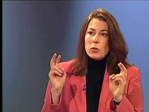 Bob McCoskrie interviews Tammy Bruce - Part 2 (2004)