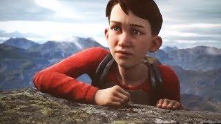 Epic Games / Unreal Engine presentation at Disney Accelerator demo day 2017