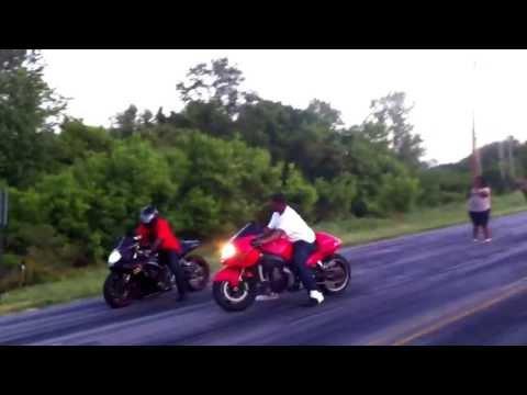 Street race pine bluff Arkansas